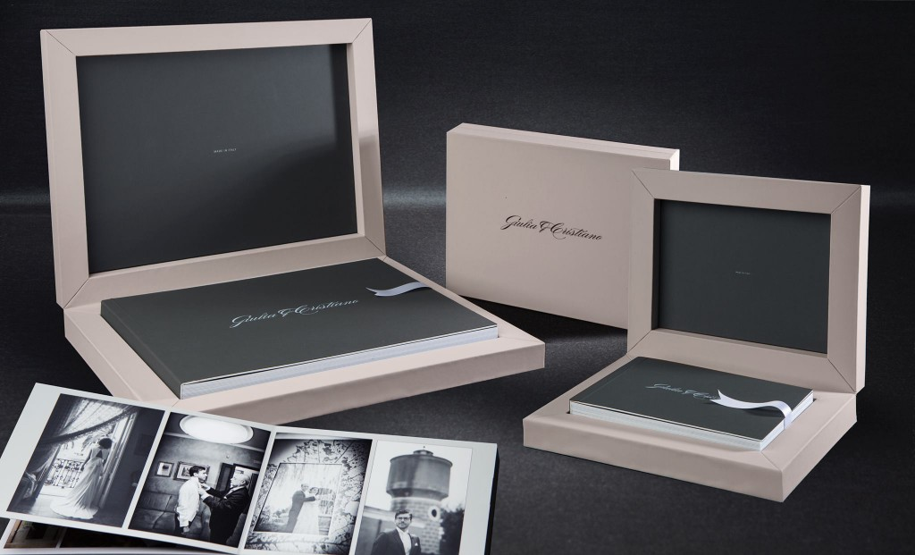 professional italian photo book wedding album graphistudio. Black Bedroom Furniture Sets. Home Design Ideas