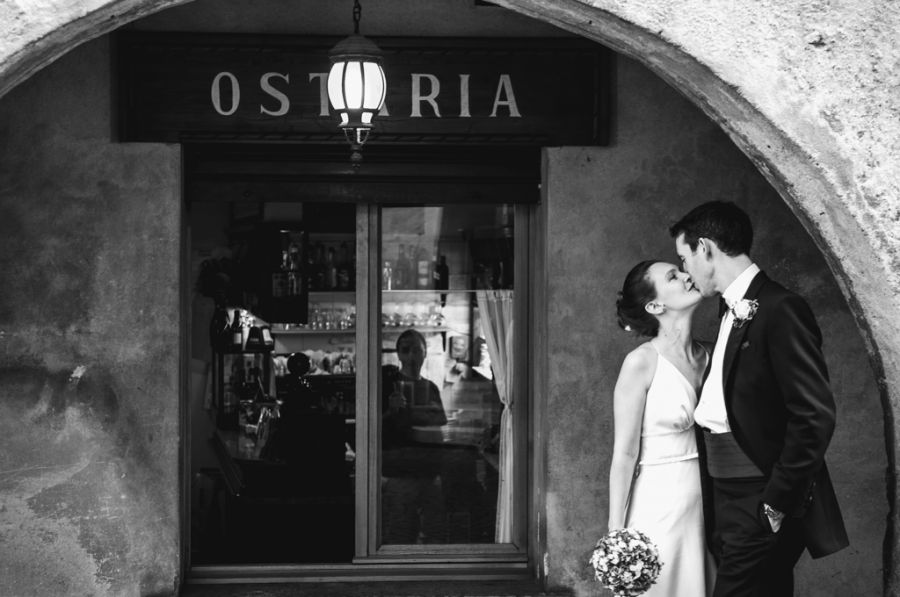 Asolo town hall wedding | Italian wedding photographer