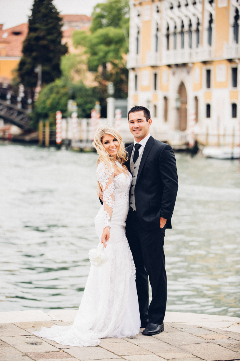 Wedding Photographer in Venice.