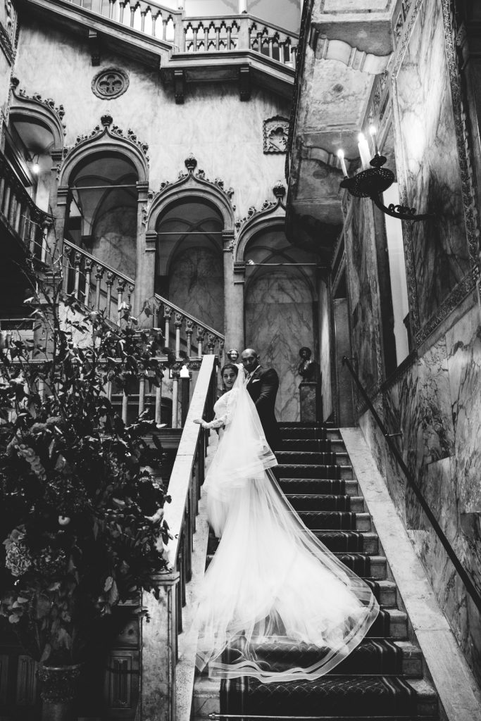 Fascinating Wedding Venues Venice Italy