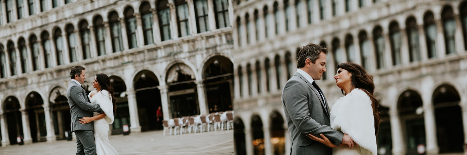Engagement Photosession Venice Italy | Venice Engagement photographer