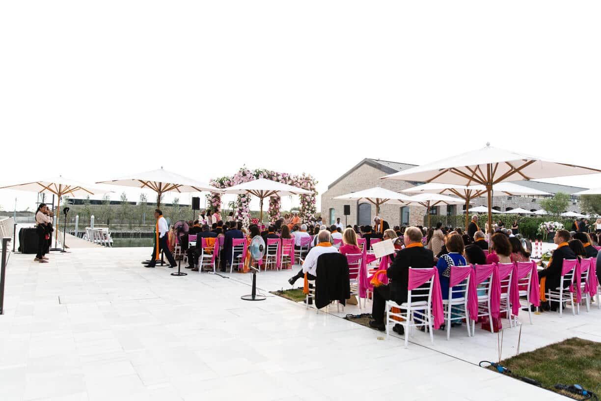 Best Wedding Venues in Venice- JWMARRIOT