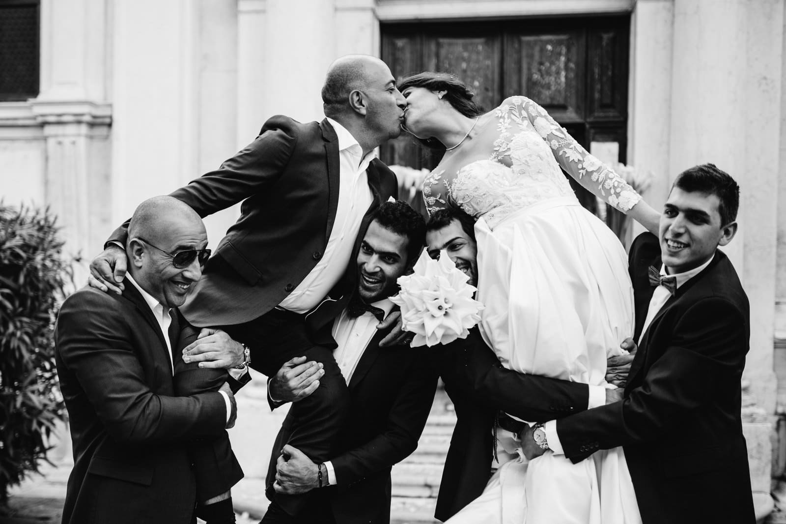 Wedding Photography Styles | Finding Your Style