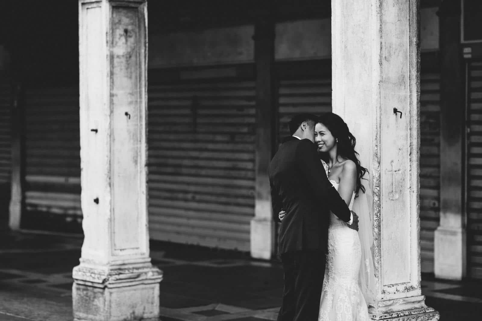 Pre Wedding Engagement Venice | Photographer Venice