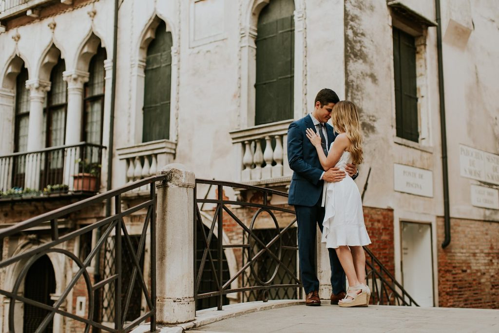 Venice Engagement Session